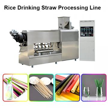 Biodegradable Paper Drinking Straw Making Machine Paper Straw Making Machine