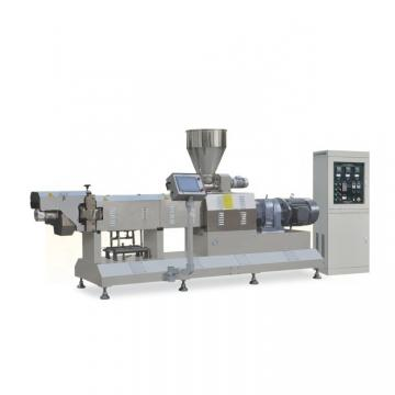 Automatic Snacks Extruder Pasta Macaroni Speghetti Puff Food Making Machinery