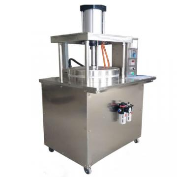 Fully Automatic Frying Bugles Chips Machine