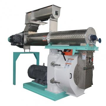 Full Automatic Pet Cat Dog Food Making Machine for Sale
