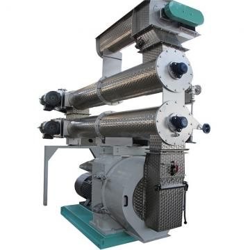 Pet Dog Cat Food Processing Machine