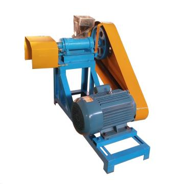 80kg/H Small Fodder Pellet Machine for Fish Food