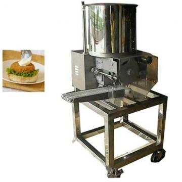 Burger Patty Making Machinery for Sale