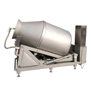 Automatic Textured Soy Chunks Mince Processing Machine