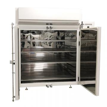 Hot Air Circulation Drying Oven (HY750)
