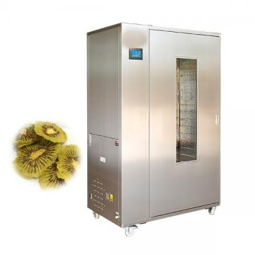 Vegetable Dehydrator Herbs Drying Machine