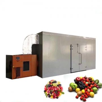 Industrial Belt Food Dehydrator Machine