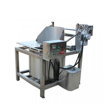 Industrial Spiral Cutting Machine for French Fries Deep and Potato Chips
