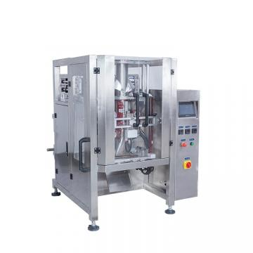 Gypsum Powder Filling Weighing Bagging Machine