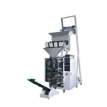 Rice Flour Filling Weighing Bagging Machine