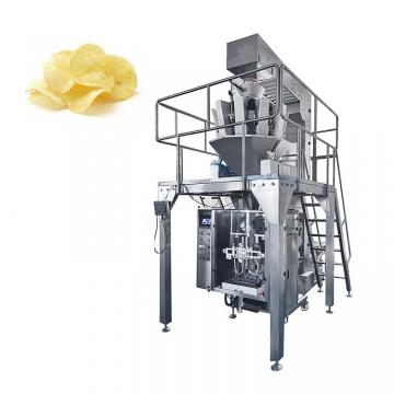 Bulk Weight Packing Machinery for Weighing Chemical Industry