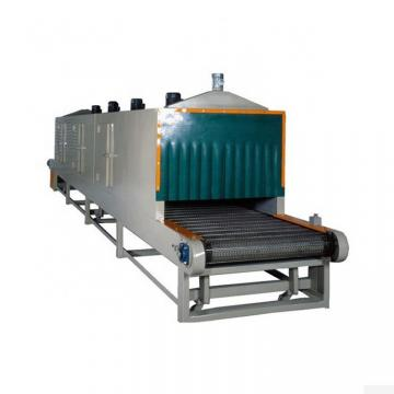 2020 Production Line High quality oven electric continuous cassava chip fruit vegetable mesh belt dryer
