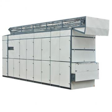 Fruit vegetable Grain Multilayer Belt Dryer drying machine