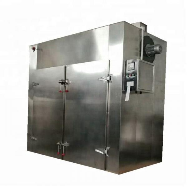 High Temperature Hot Air Circulation Drying Oven (HP-FDO45)