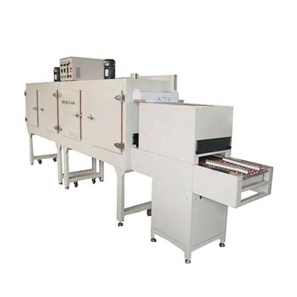 Hot Laboratory Hot Air Drying Heat Sterilization Oven