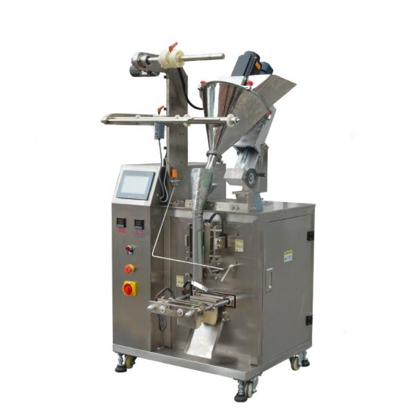 200L Drum Filling Machine for 4 Drums on One Pallet