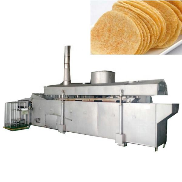 Commercial sweet potato chips slice cutter cutting machine