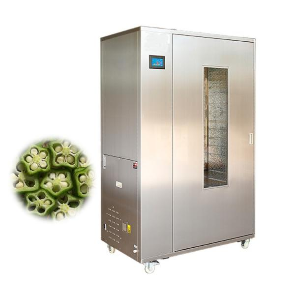 Fruit and Vegetable Air Dryer Drying Machine Machinery Equipment